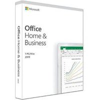 Microsoft Office Home & Business 2019 - Digital Download.