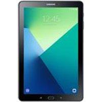 Samsung Galaxy Tab A 10.1 Black - BT Broadband Free Gift