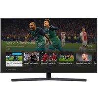 Samsung 55 RU7400 4K Smart UHD Dynamic Crystal Colour HDR TV