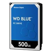 WD 500GB Blue 2.5 7mm SATA 6Gb/s 8MB Hard Drive