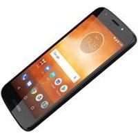 Motorola Moto E5 Play Android Smartphone.