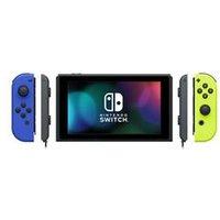 Nintendo Joy-Con Pair - Blue/Neon Yellow.