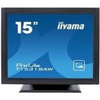 iiyama ProLite T1531SAW-B5 15 1024x768 8ms VGA HDMI