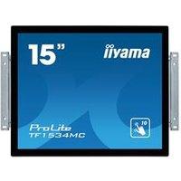 iiyama ProLite TF1534MC-B6X 15 1024x768 8ms VGA HDMI Display