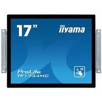 iiyama ProLite TF1734MC-B6X  17 1280x1024 5ms VGA HDMI Displ
