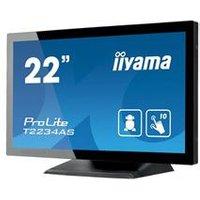 iiyama ProLite T2234AS-B1 21.5 1920x1080 8ms Touchscreen IPS