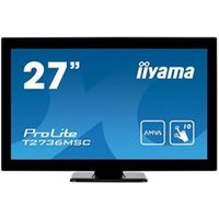 iiyama ProLite T2736MSC-B1 27 1920x1080 4ms DVI HDMI