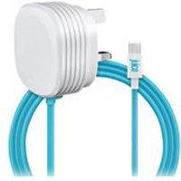 Juice Mains Charger Type-C 2.4A.