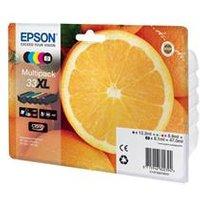 Epson 33XL Multipack 5 Colours 47 ml XL.