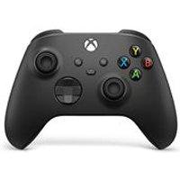 Microsoft Xbox Wireless Controller – Carbon Black.