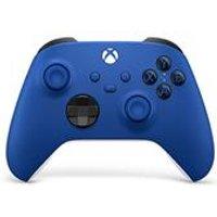 Microsoft Xbox Wireless Controller – Shock Blue.