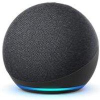 Amazon Echo Dot (4th Gen) - Black.
