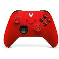 Microsoft Xbox Wireless Controller - Pulse Red.