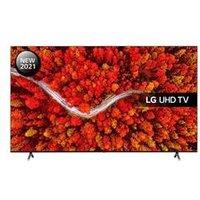 LG 82 UP8000 4K UHD HDR Smart TV.