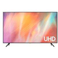 Samsung 70 AU7100 4K UltraHD HDR Smart TV.