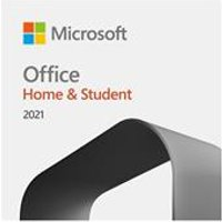 Microsoft Office Home and Student 2021 - Download - 1 PC/Mac.
