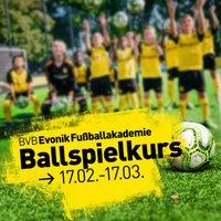 Ballspielkurs Mittwoch 15:00 - 16:00 Uhr