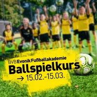 Ballspielkurs Montag 15:00 - 16:00