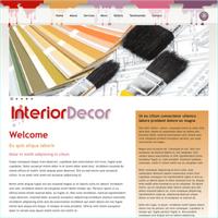 Innenarchitekt 1 (Web-Vorlage) (PC) (Download)