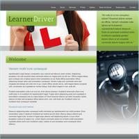 Fahrschule 2 (Web-Vorlage) (PC) (Download)