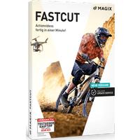 MAGIX Fastcut 3 (PC) (Versand-Version)