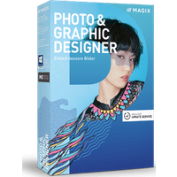 MAGIX Photo & Graphic Designer (PC) (Download)