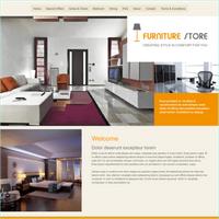 Möbel (Web-Vorlage) (PC) (Download)