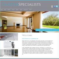 Glaser 1 (Web-Vorlage) (PC) (Download)