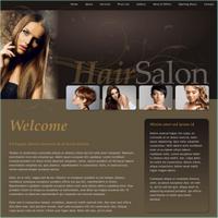 Friseur 1 (Web-Vorlage) (PC) (Download)