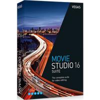 VEGAS Movie Studio 16 Suite (PC) (Versand-Version)