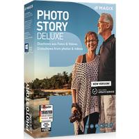 MAGIX Photostory Deluxe 2020 (PC) (Versand-Version)