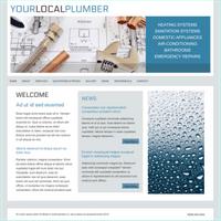 Klempner 3 (Web-Vorlage) (PC) (Download)