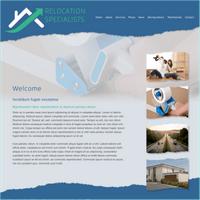 Umzugsfirma 3 (Web-Vorlage) (PC) (Download)
