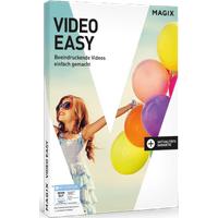 MAGIX Video easy 6 (PC) (Versand-Version)
