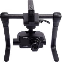 ProAction mit CGO4 – Steadycam mit Micro Four/Third Kamera*