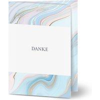 Danksagungskarten Hochzeit, Dankeskarten Hochzeit, glänzendes feinstpapier, standard umschläge gestalten, Fotokarte (1, A6, klappkarte, Optimalprint