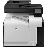 HP Printer|LaserJet Pro 500 color MFP M570dn|8.89 cm touchscreen, LCD color graphics Display|CZ271A#BGJ