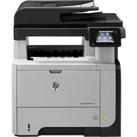 HP Printer|LaserJet Pro MFP M521dn|A8P79A#BGJ