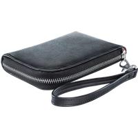 HP Sprocket Black Wallet Case|2HS23A