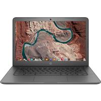 HP Chromebook - 14-ca020nr Celeron 14 inch SVA eMMC Black