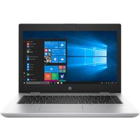 HP ProBook 645 Ryzen 14 inch IPS SSD Silver
