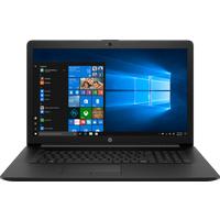 HP 17 i5 17.3 inch IPS HDD Black