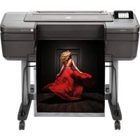 HP DesignJet Z9+ 24-in PostScript Printer|W3Z71A#B1K