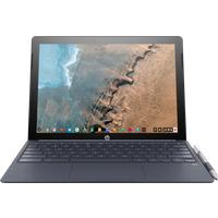 HP Chromebook x2 - 12-f015nr M3 12.3 inch eMMC Silver