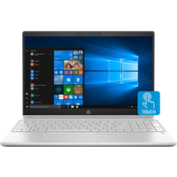 HP Pavilion 15 i7 15.6 inch IPS SSD Silver