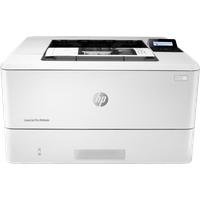 HP Printer|LaserJet Pro M404dn|2-line backlit LCD graphic Display|W1A53A#BGJ