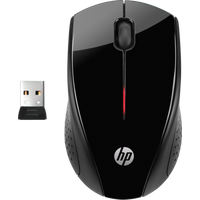 HP X3000 Wireless Mouse|H2C22AA#ABL