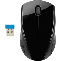 HP Wireless Mouse 220|3FV66AA#ABL