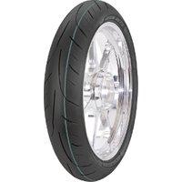 Avon 3D Ultra Sport AV79 ( 120/60 ZR17 TL (55W) Front wheel )