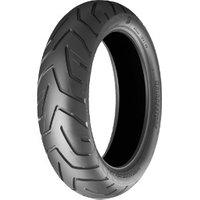 Bridgestone A 41 R ( 130/80 R17 TL 65H Rueda trasera, M/C )